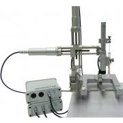 Microinjection robot