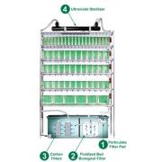 Multiphase filtration - stand alone system