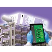 EcoFlo állványra szerelt ventilátor