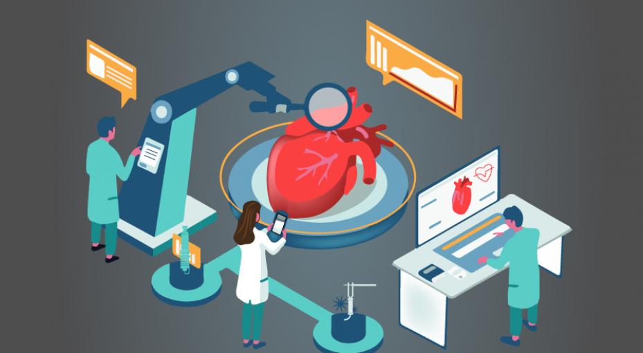 Elektrofiziológia - Leképezési rendszerek a szív elektrofiziológiai kutatásához
