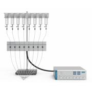 MVC-801 vezérlő