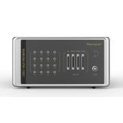 DAQ rendszer EMS256-PXI-1001