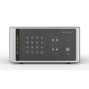 DAQ rendszer EMS128-PXI-1002