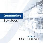 Animal Quarantine Services - Charles River