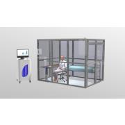 Room Calorimeter