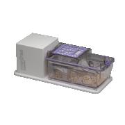Euthanasia system for IVC cages - GasDocUnit  Allentown NexGen IVC DEMO